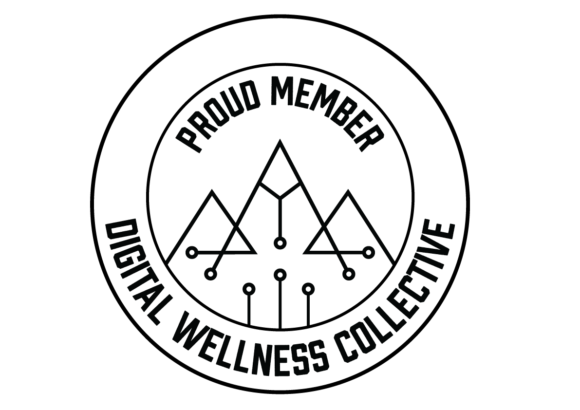 Digital Wellness Collective Member